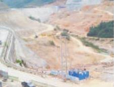 福建抽水蓄能电站生态环境治理