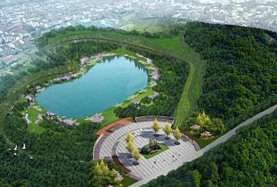 黄冈市政府专题研究矿山生态修复工作
